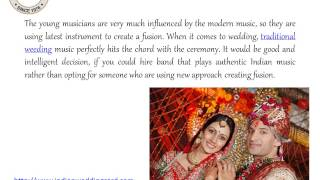 Best Shehnai Musician for your traditional indian wedding