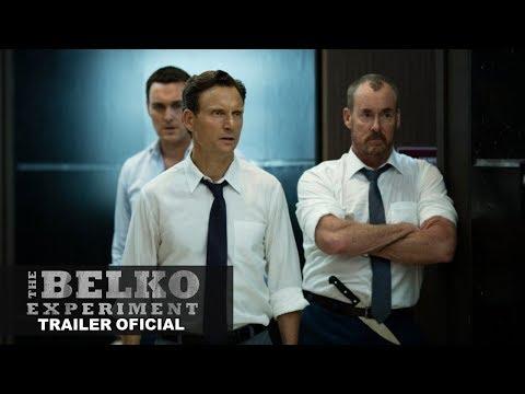 The Belko Experiment | Trailer | Subtitulado Español Latino