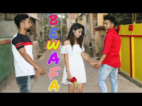 Bewafa Hai Tul Heart Touching Love Story 2019 | Latest Songs 2018 | Love Sin