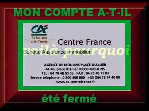 INTRODUCTION. Exemple: que se passe-t-il à l'agence Crédit Agricole de Moulins Place d'Allier?