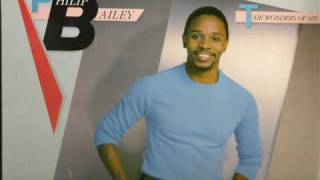 PHILIP BAILEY GOD IS LOVE
