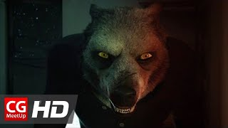 "CGI Animated Short Film HD ""Untamed "" by Untamed Team 
