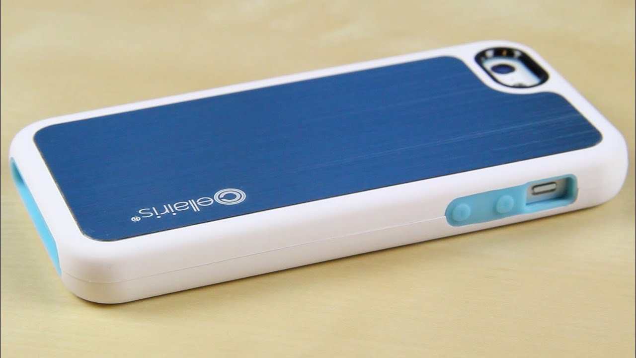 Cellairis Rapture Elite iPhone 5 Case Review