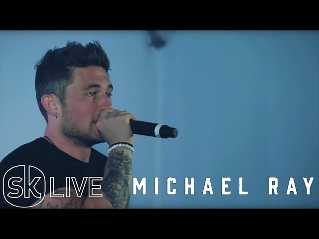 Michael Ray — I'm Gonna Miss You [Songkick Live]