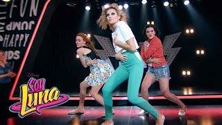 Soy Luna - Chicas Así - Videoclip Completo