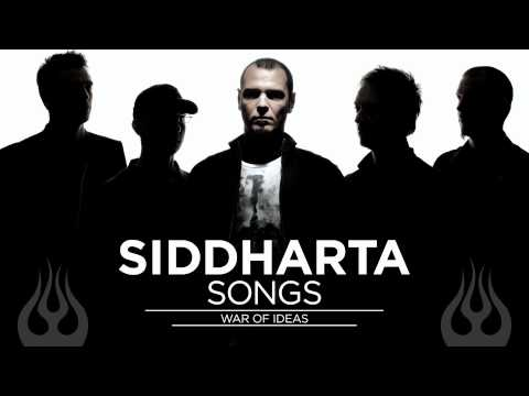 Siddharta - War Of Ideas (Songs, 2012)