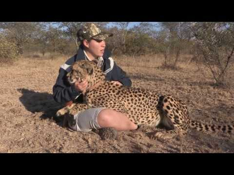 Tshukudu Game Reserve, Marula Camp - South Africa Travel Channel