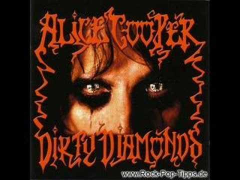 Alice Cooper - Perfect mp3 indir