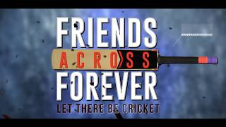 Friends Across Forever- Abridged Version thumbnail
