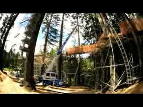 The Tree House Restaraunt (New Zealand)