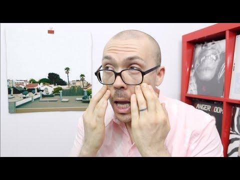 Mark Kozelek - Mark Kozelek ALBUM REVIEW