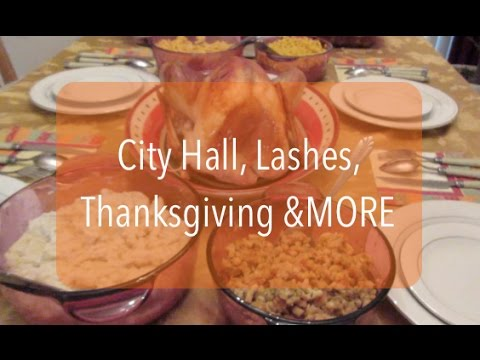 VLOG: Art Museum, Lashes, Turkey etc. | Jerlyn Phan