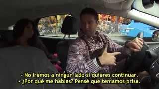 The Amazing Race 25x05 - Fighting Mad (Español)