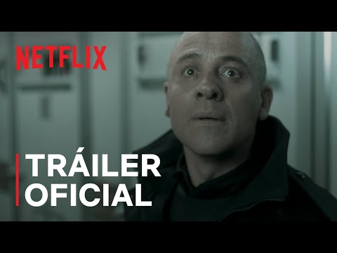 Bajocero | Tráiler oficial | Netflix