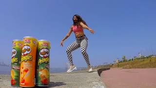#PringlesDrumCircle Challenge Dance |Chandni