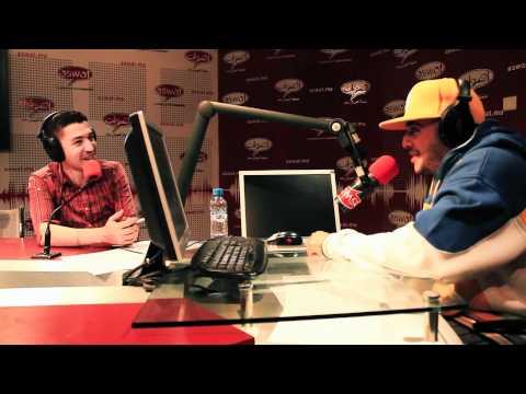 "SiSimo Promo Album ""Bach Jay Bach Dayr"" interview Sur Radio Aswat"