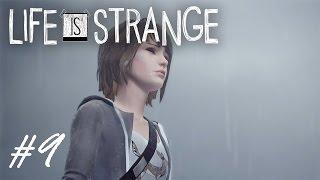Life is Strange - Ep2 - #9 - Кейт