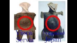 1431+1328 金印の謎+自虐的考古観 イナンナの謎Mystery of Gold Seal and Inanna+Masochism of Japanese Arcaeology