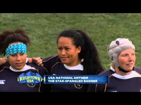 2016 WPL Championships: Glendale v. Berkeley