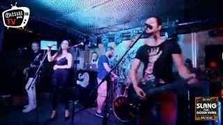 SLANG feat.  GÖZEN VURAL (full) - Passage Pub