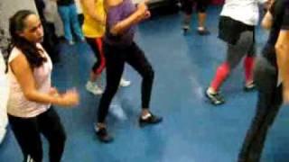 Professor Tino Dance