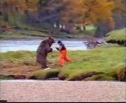 ama bear