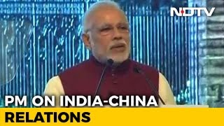 Not Unnatural For 2 Neighbouring Powers To Have Differences: PM Modi On China
