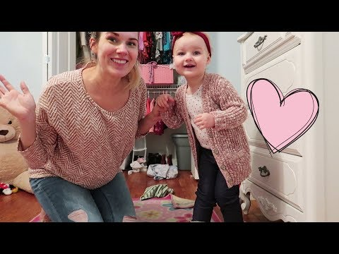 Daughters are the BEST ❤️ Stay-at-Home Mom VLOG