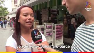 Pourquoi l'extrême-droite séduit le Brésil ?