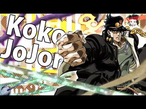 [Subtitles] Kokoro JoJoru Collection (Jojo's Bizarre Adventure X Nobodyknows)