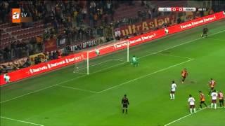 FUTBOL | Ziraat Türkiye Kupası Özet: Galatasaray 2-0 Tokatspor
