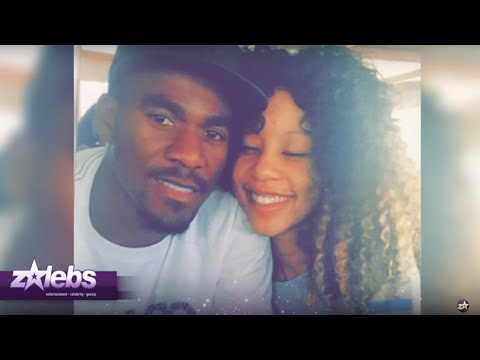 NEWS: Kelly Khumalo's Heartfelt Words For Senzo Meyiwa