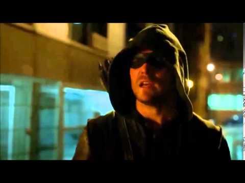 Flash/Arrow (Flarrow) Dear Future Husband