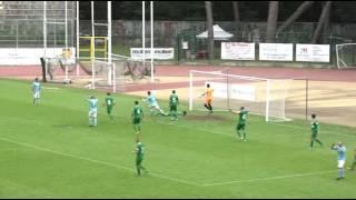 Viareggio-Vald.Montecatini 4-2 Serie D Girone E