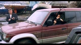 """Бандитские разборки из фильма """"Сёстры"""" (2001)"""