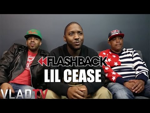 Flashback: Lil Cease on Biggie and 2Pac Confrontation at Soul Train Awards