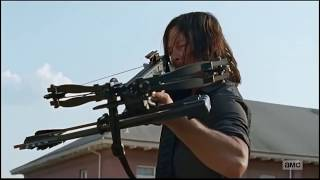 The  Best Of Daryl Dixon 3