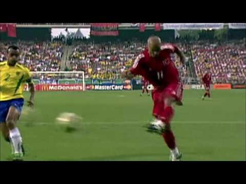 Shakira football world Cup song