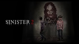 Sinister 2 - Trailer - Own it on Blu-ray 1/12
