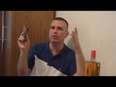 Bosnian Passport Control Made an Error