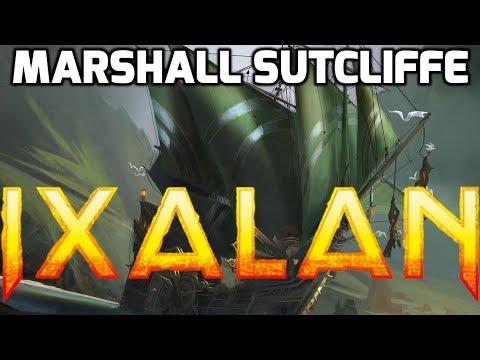 Channel Marshall - Ixalan Draft #2