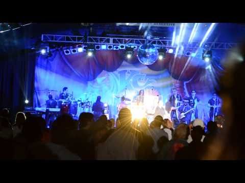 KC and the Sunshine Band - Rock Your Baby - 8/23/2014