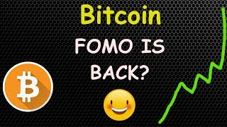 Is Bitcoin FOMO Back? 🚀10K THIS YEAR? 🔴 LIVE CRYPTO NEWS