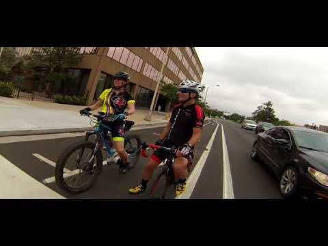 Your Healthy Family Special Edition: 60-year old cyclist back on bike after heart attack
