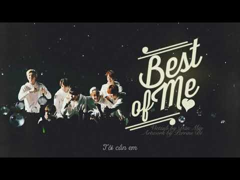 [VIETSUB] BTS (방탄소년단) - Best Of Me (ft. The Chainsmokers)