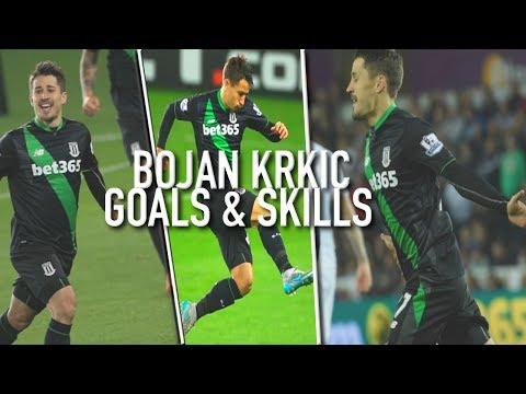Bojan Krkic | El Petit Geni | Goals & Skills | Compilation | HD