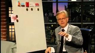 Die Harald Schmidt Show - Folge 1150 - Flexibles Sparen