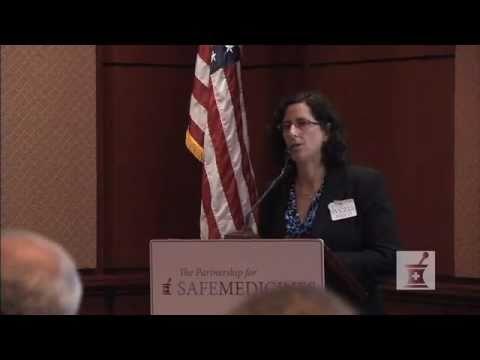 Ilisa Bernstein, US Food and Drug Administration