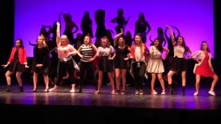 Repeat youtube video Bella's Finale - Pitch Perfect 2 - Arrowhead High School Broadway Company