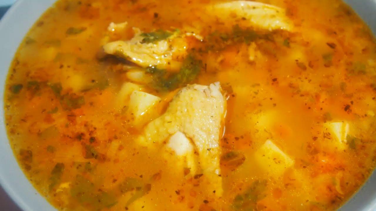 ВКУСНЕЙШИЙ КУРИНЫЙ СУП С РИСОМ. ПРОЩЕ ПРОСТОГО! Как сварить вкусный куриный суп